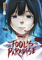 Fool's paradise 4 Manga