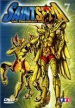 Saint Seiya - Les Chevaliers du Zodiaque 7