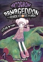 Mitochon Armageddon 1