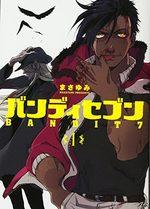 Bandit 7 1 Manga