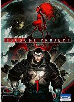 Tsugumi project 1 Manga