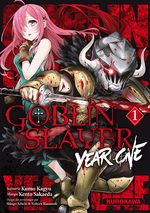 Goblin Slayer - Year one # 1