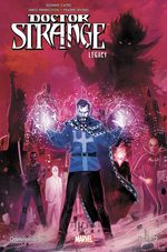 Doctor Strange - Legacy # 2