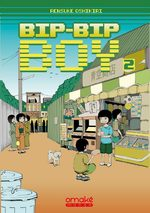Bip-bip boy 2 Manga