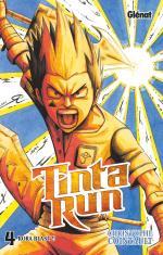 Tinta Run 4 Global manga