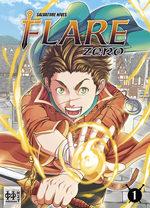 Flare Zero 1 Global manga