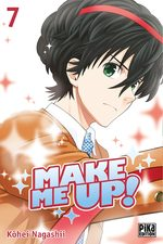 Make me up ! # 7