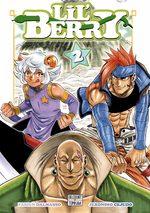 Lil'Berry T.2 Global manga