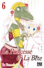 La princesse et la bête 6