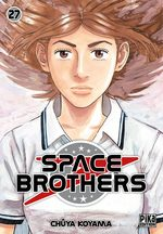 Space Brothers 27