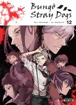 Bungô Stray Dogs # 12