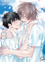Blue Lust 3 Manga