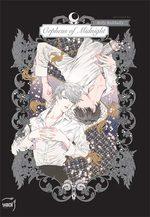 Orpheus of Midnight T.1 Manga