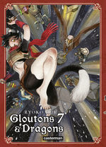 Gloutons & Dragons 7 Manga