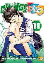 Change 123 11 Manga