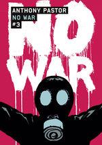 No war 3