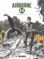 Airborne 44 # 8