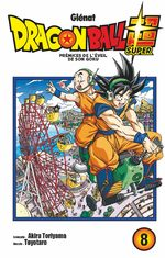 Dragon Ball Super # 8