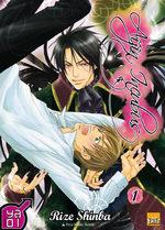 Aijin Incubus 1 Manga
