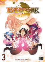 Everdark 3 Global manga