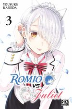 Romio vs Juliet # 3
