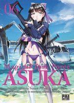 Magical task force Asuka # 6