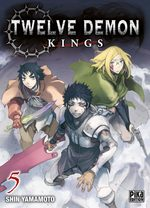 Twelve Demon Kings 5