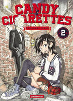 Candy & cigarettes 2 Manga
