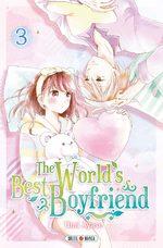 The World's Best Boyfriend 3 Manga