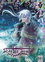 Scarlet Soul T.2 Global manga