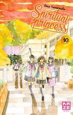 Spiritual Princess 10