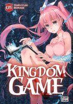 Kingdom game 5