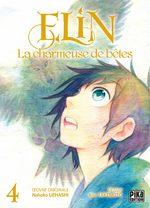 Elin, la charmeuse de bêtes # 4