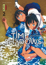 Time Shadows # 2