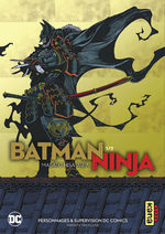 Batman ninja 1