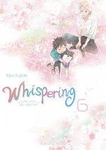 Whispering - Les voix du silence 6 Manga