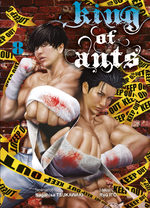 King of Ants 8