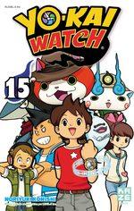 Yo-kai watch 15