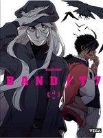 Bandit 7 2 Manga