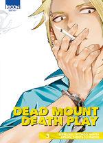 Dead Mount Death Play 3 Manga