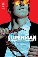 Clark Kent - Superman # 1