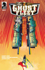The ghost fleet # 7