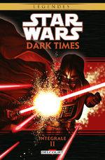 Star Wars - Dark Times # 2