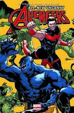All-New Uncanny Avengers 5
