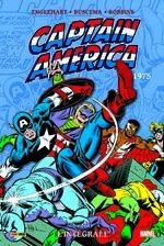 Captain America 1975