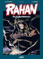 Rahan # 7