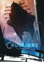 Crusaders # 1