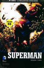 DC Comics - Le Meilleur des Super-Héros 93