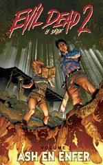 Evil dead 2 La série # 1