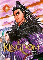 Kingdom # 20
